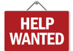 Help wanted - Help wanted