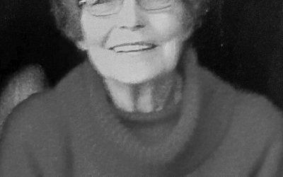 Dorothy Jane Swenson