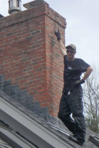 Scott Doucette - Lakes Region Chimney Pro