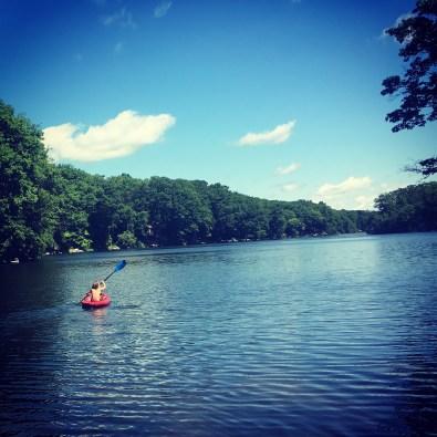 """""""Lake Life"""""""