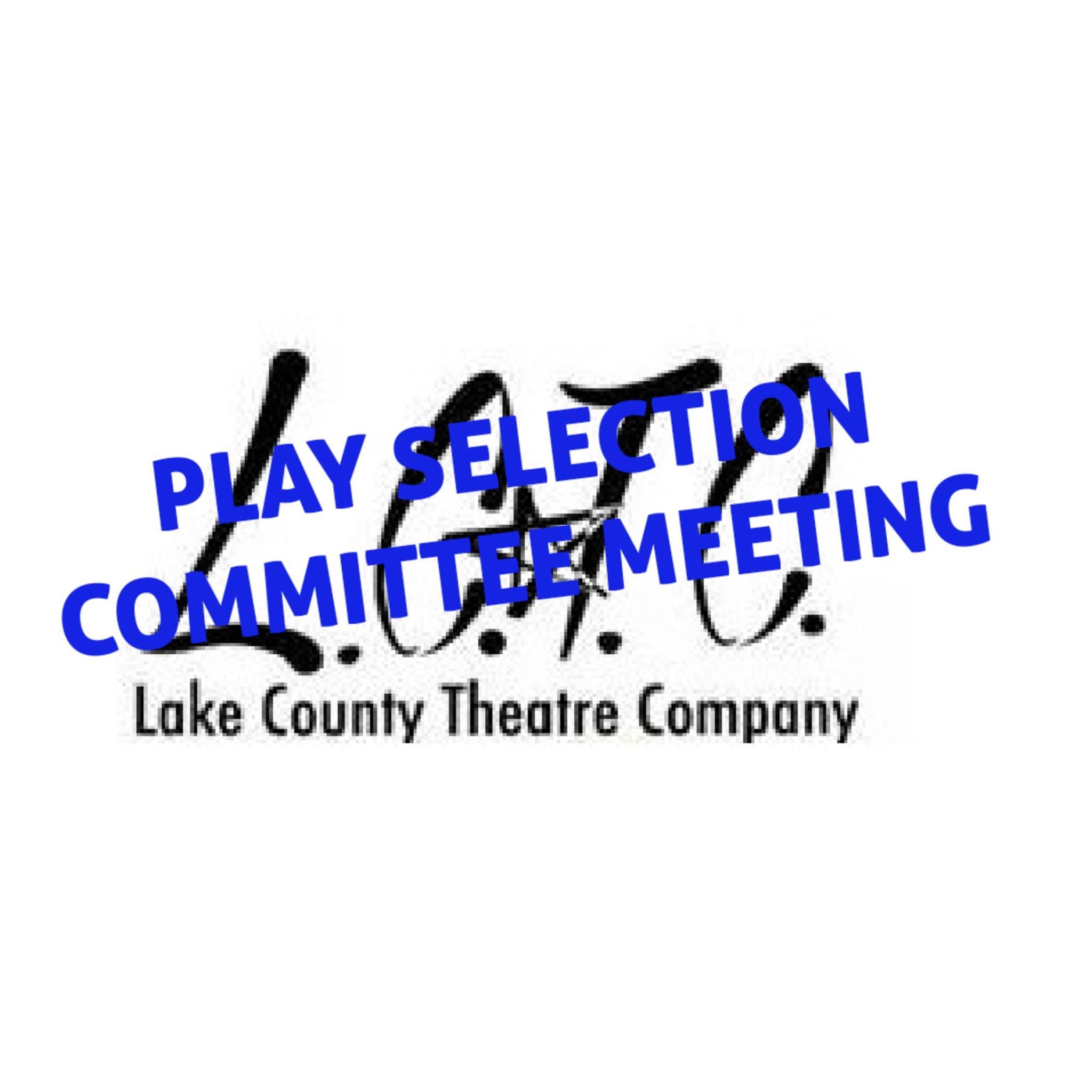 Committee Meeting Logo