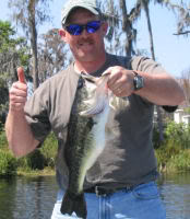 Florida Fall Bassin