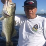 Kissimmee FL Fishing Trip