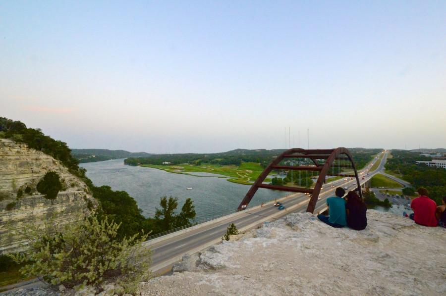 360 Overlook At The Pennybacker Bridge Undeniably Austin
