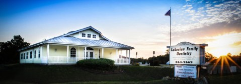 lakeview family dentistry in hudson fl