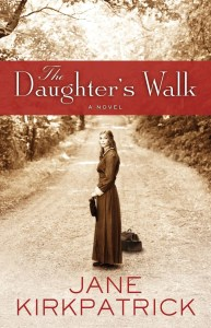 TheDaughter'sWalk