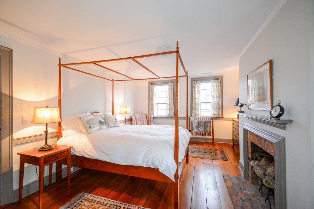 Ellsworth Bedroom