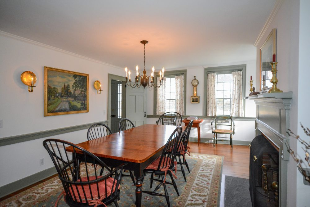 Ellsworth Dining Room Table