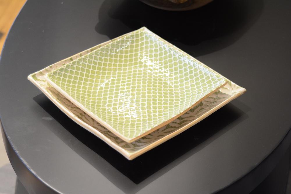 Decorative Ceramics