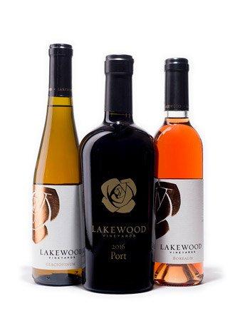 Finger Lakes Wine - Dessert & Port | Lakewood Vineyards