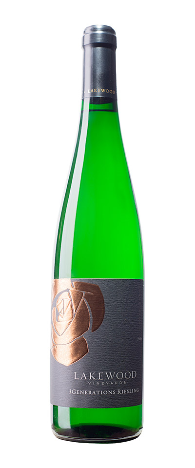 2016 3Generations Riesling