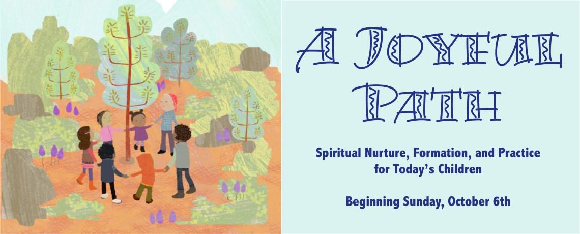 A Joyful Path