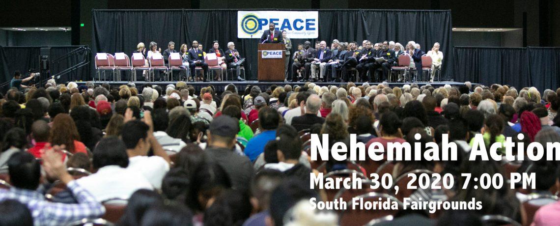 Nehemiah Action 2020