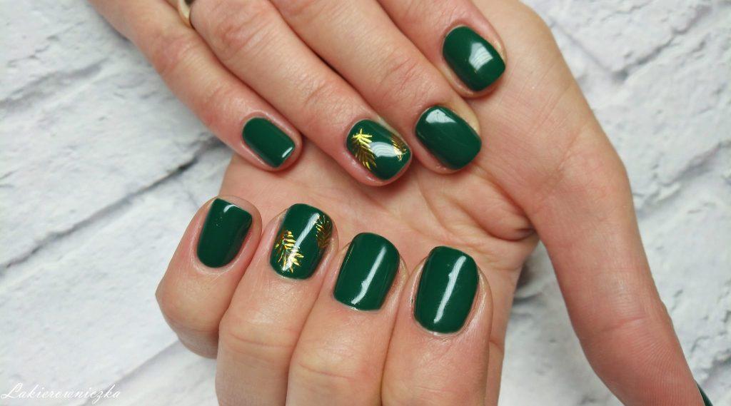 zlote-naklejki-liscie-Acalpulco-Neo-nail-Eclair-36-Provocater-109-Green-Stockholm-Lakierowniczka-paznokcie-hybrydowe