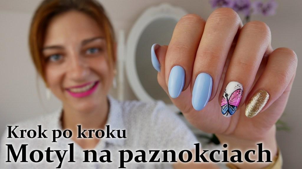 blekitne-hybrydy-krok-po-kroku-motyl-na-paznokciach-Lakierowniczka-blue-nails-butterfly
