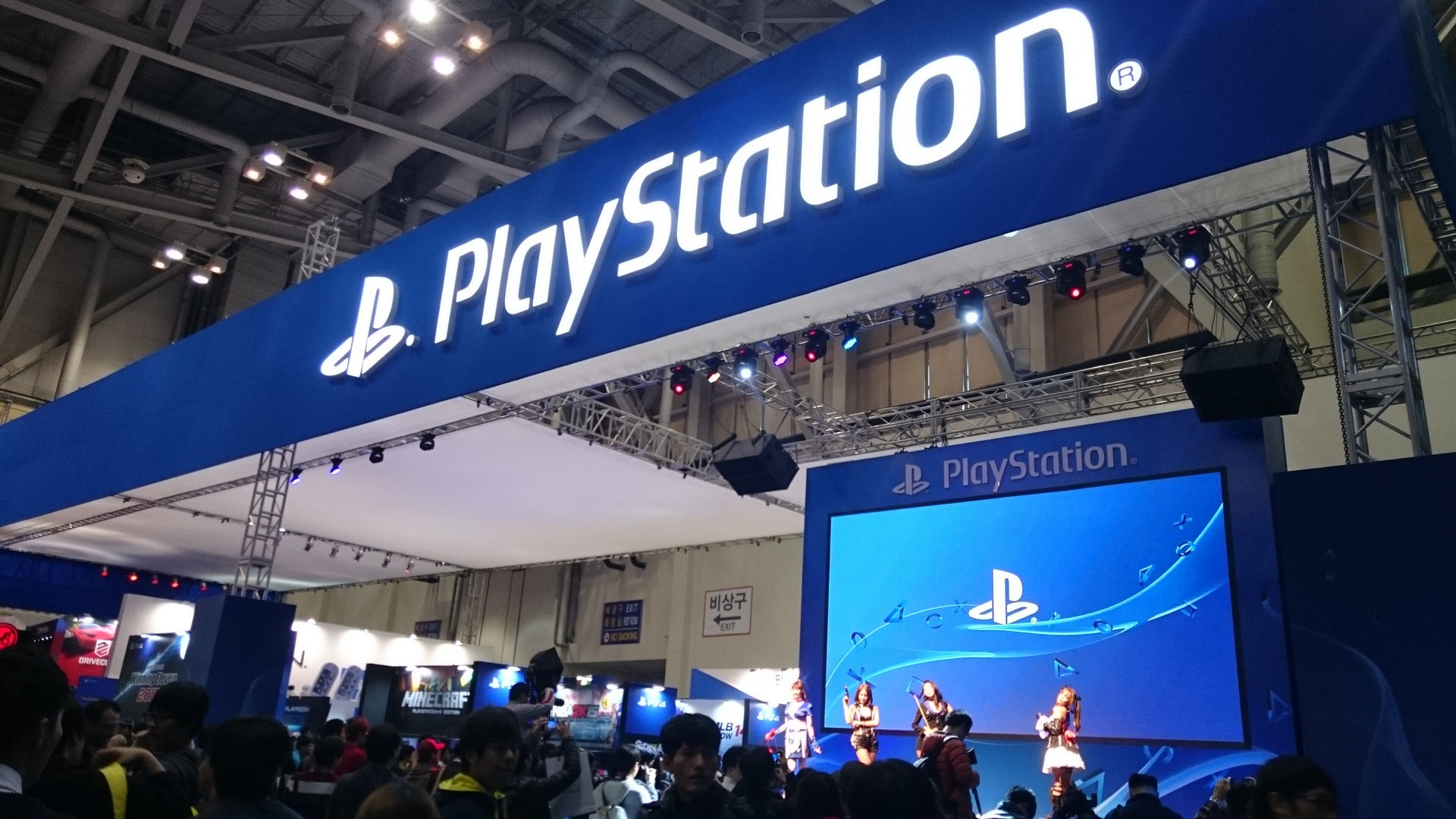 5PlayStation