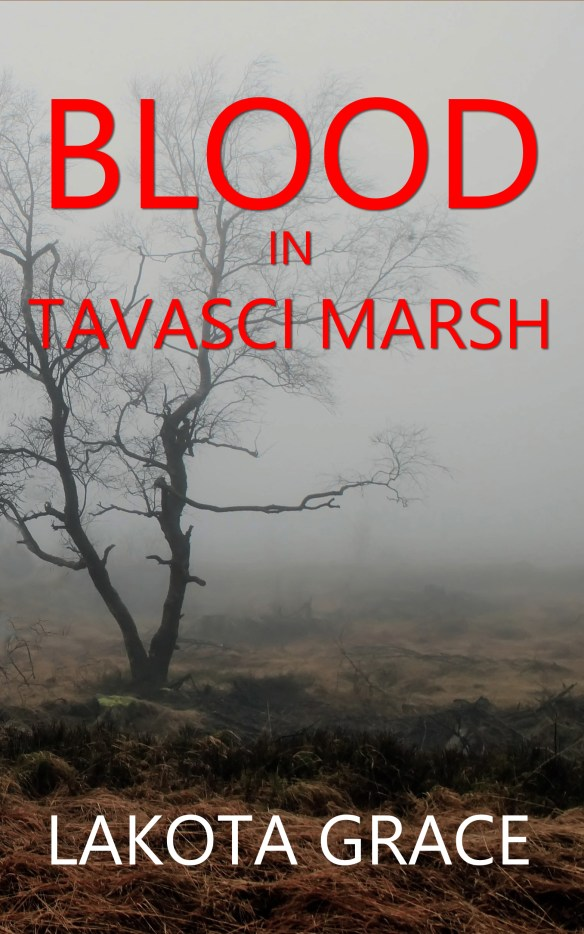 Blood in Tavasci Marsh
