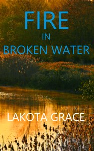 Pegasus Quincy Book #3 Fire in Broken Water