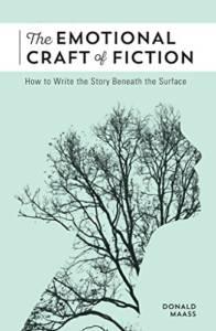 emotional craft of fiction donald maas