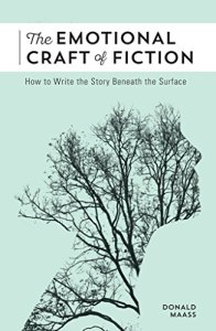 emotional craft of fiction donald maas