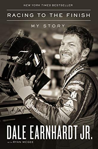 Book Review: Racing to the Finish by Dale Earnhardt, Jr.