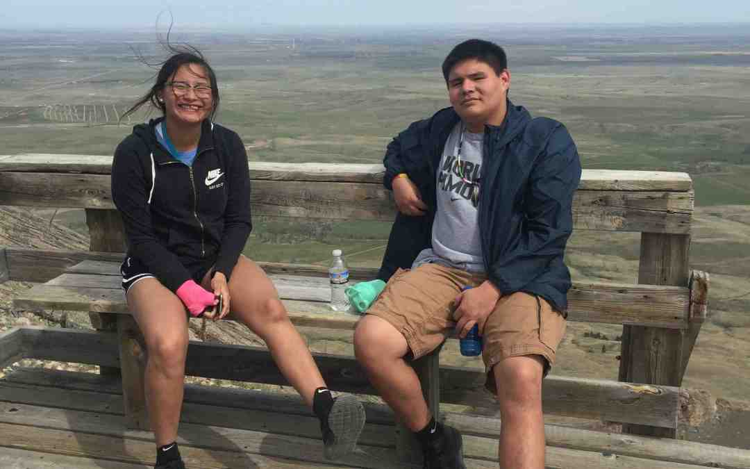 CRYP Encourages Lifelong Wellness Practices Through Teen Internships