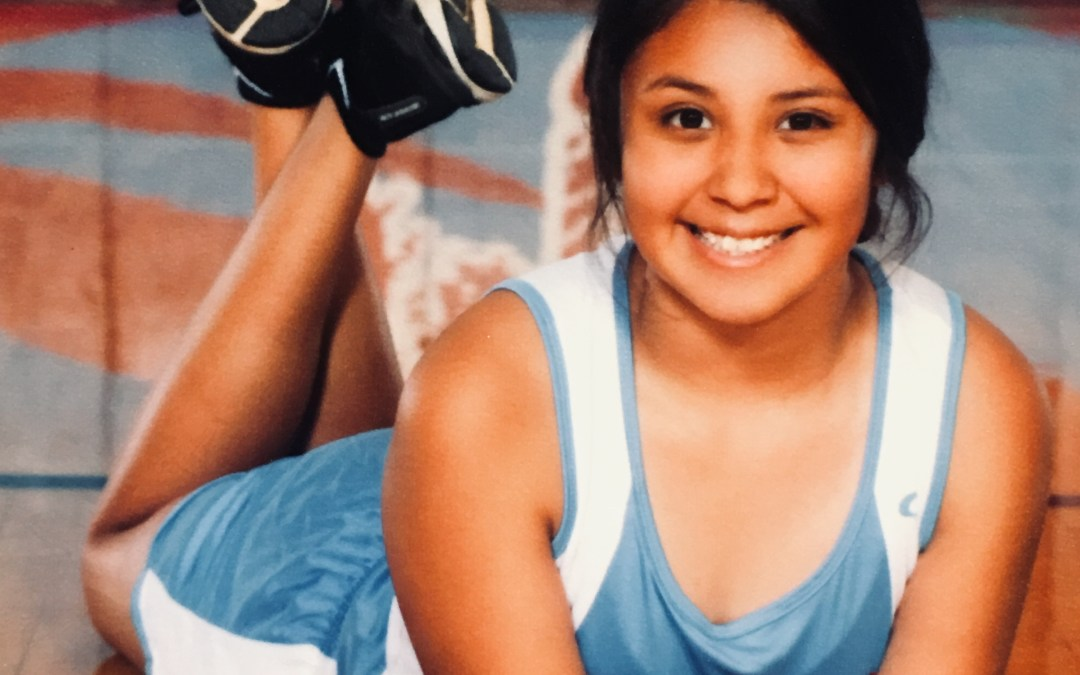 October Hall of Fame: Madisyn DuBray
