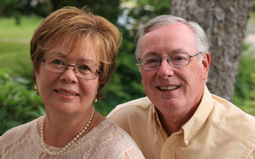 Volunteer Spotlight: Karen & Ken Moore