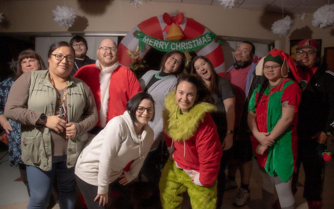 Volunteer Spotlight: Laure Lachaud, Toy Drive Coordinator