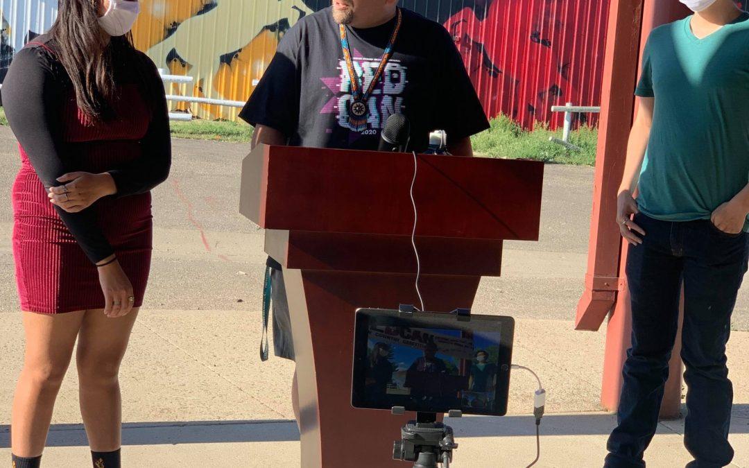 CRYP Graduates First Cohort of Lakota Art Fellows During RedCan 2020