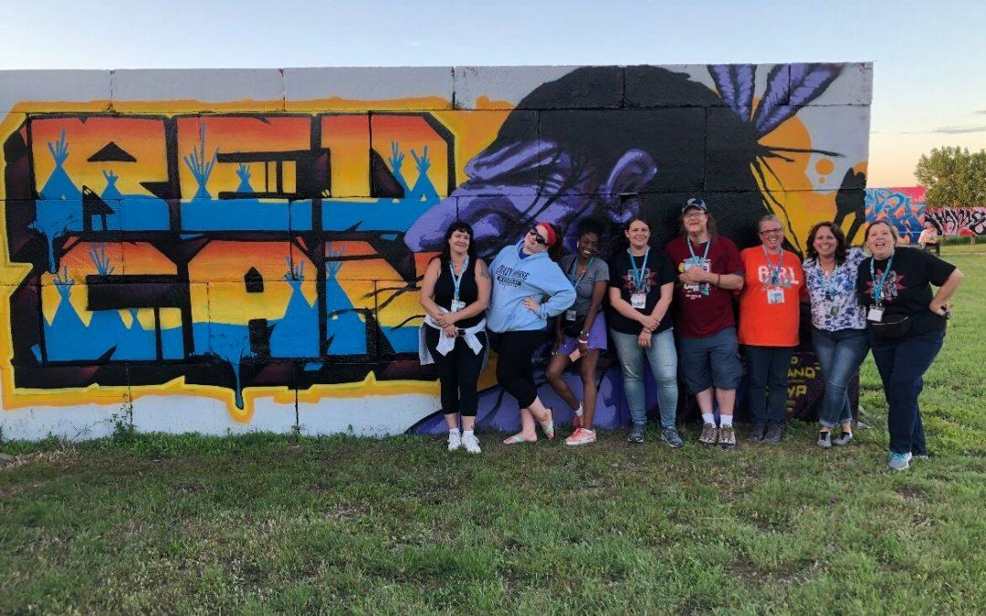 Volunteer Spotlight: University of Missouri – St. Louis