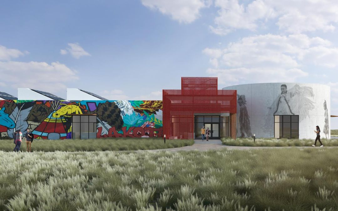 CRYP Receives #StartSmall Grant, Prepares to Break Ground on New Youth Arts Center