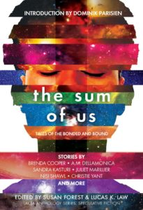Image result for the sum of us anthology