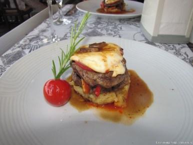 Grand Yazici Mares 5* турецкий ресторан