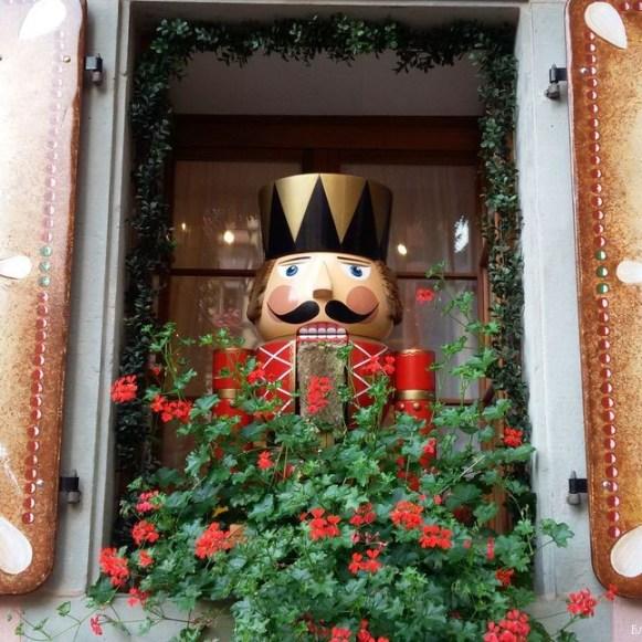 риквир riquewihr Feerie de Noel