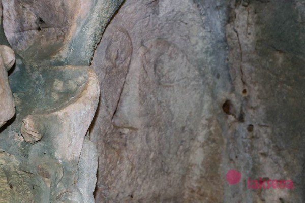 Пещера Дракона Брач в Мурвице