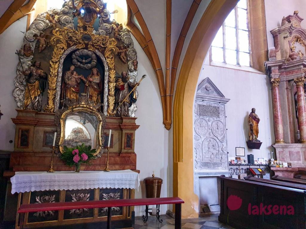Собор святого Иакова villach филлах австрия villach филлах австрия