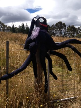 scarecrow 6