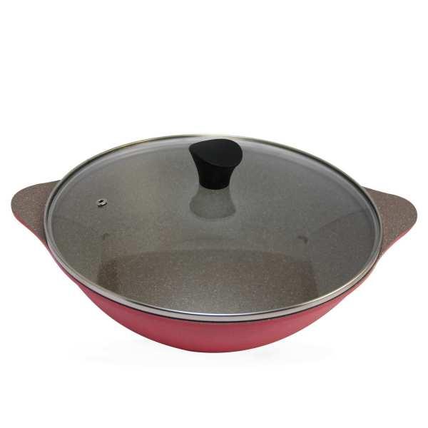 CHEFRIA Vivid Frying Pan 5 IN 1 SET
