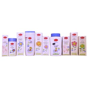 TOPFER ORGANIC BABY PACKAGE 11 IN 1 SET