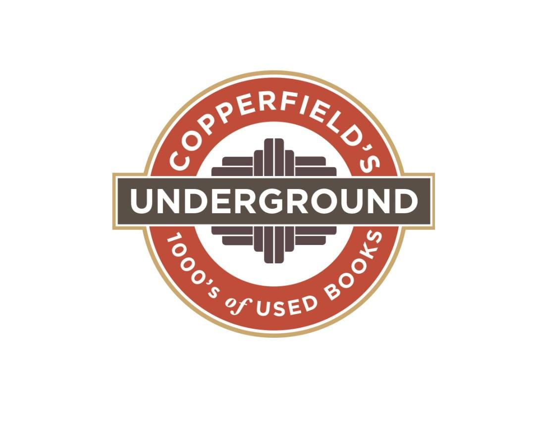 Copperfield's Underground Logo