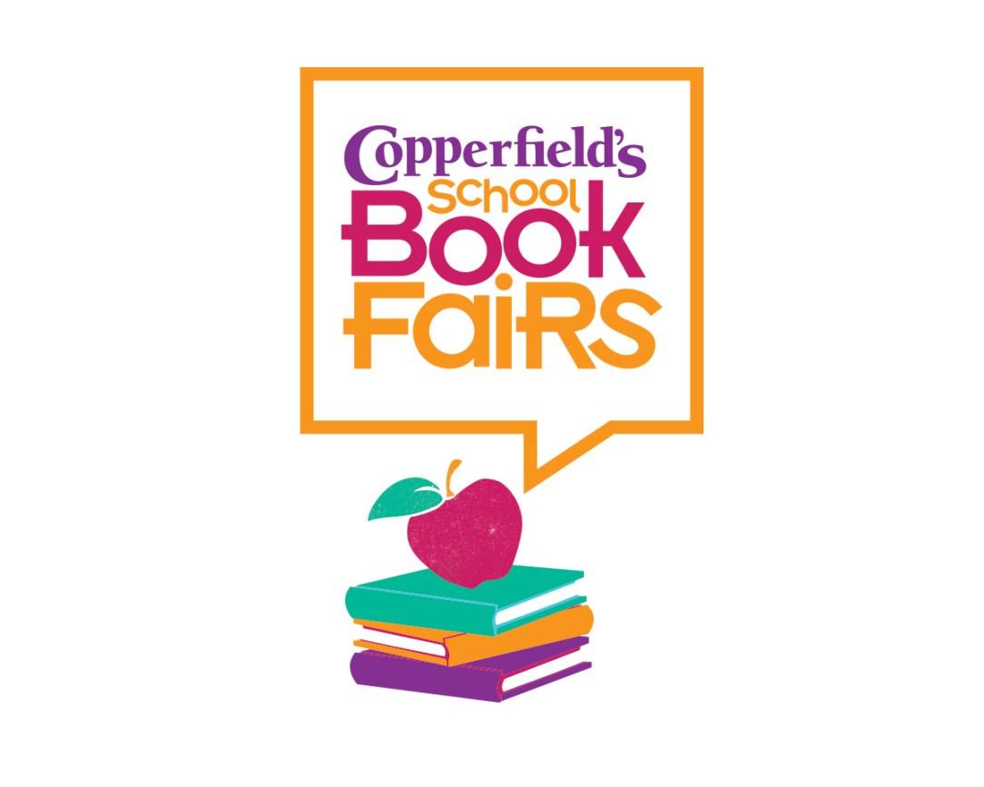 Copperfield's Books School Book Fairs Logo