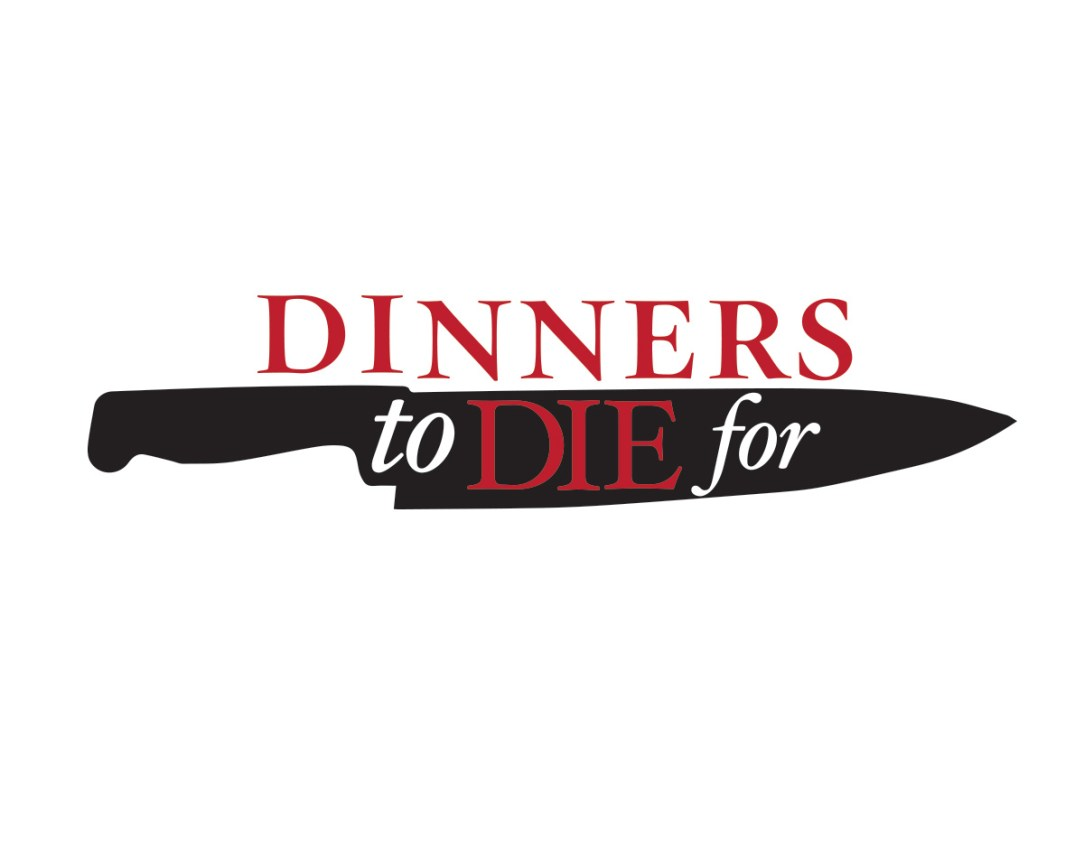 Dinners to Die For Logo