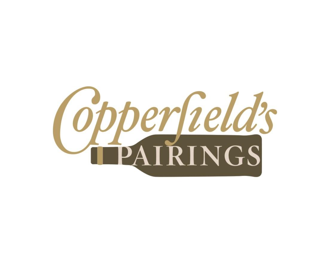 Copperfield's Pairings Logo