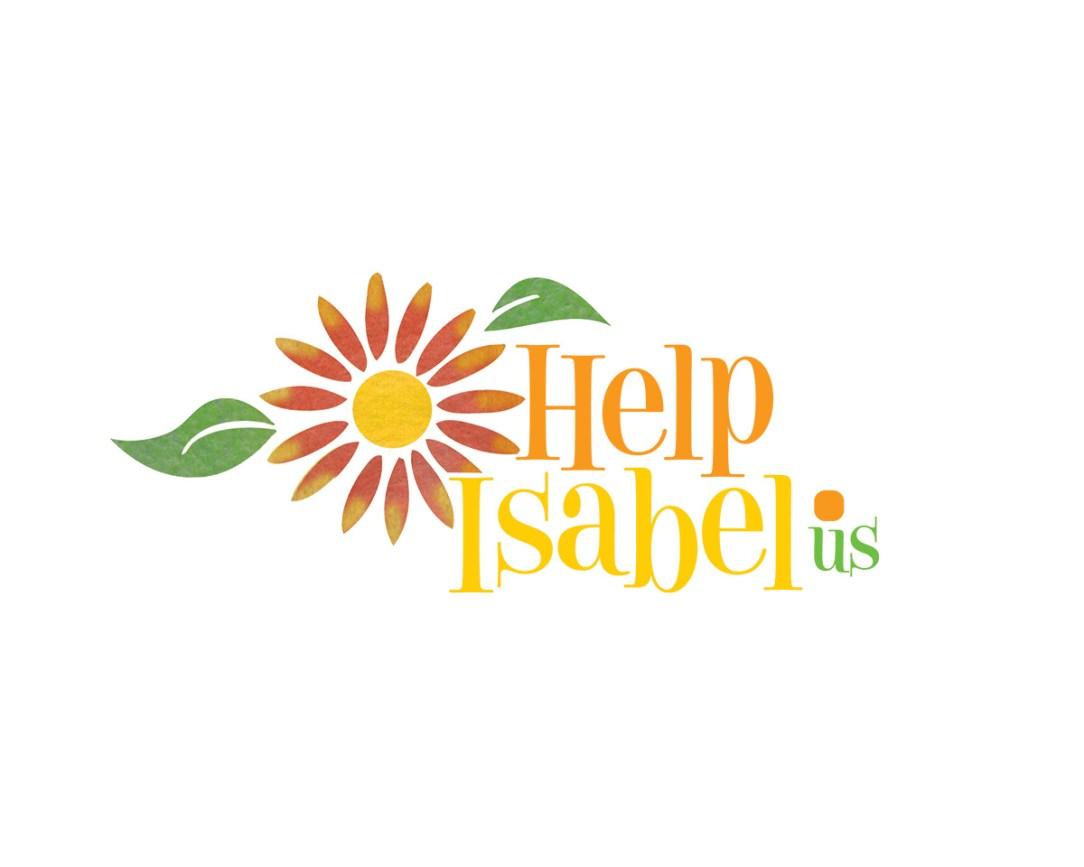 Help Isabel Logo
