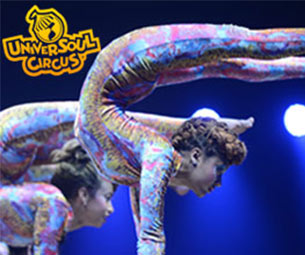 Universoul Circus Is Coming To Atlanta