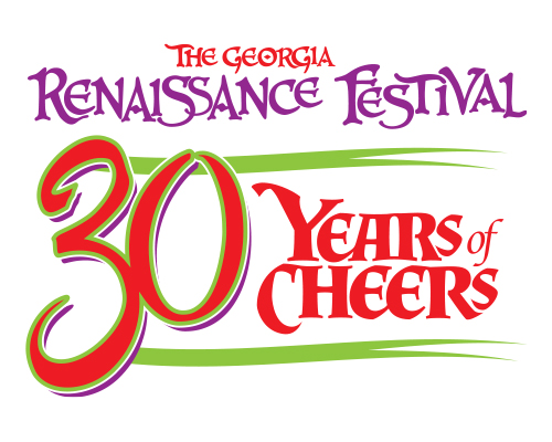 Georgia Renaissance Festival April 18th - June 7th