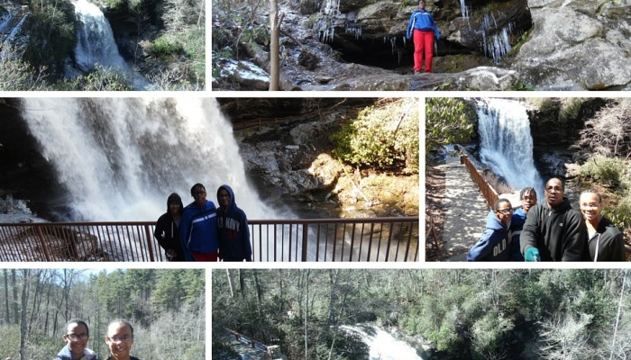 Road Trip To Dry Falls