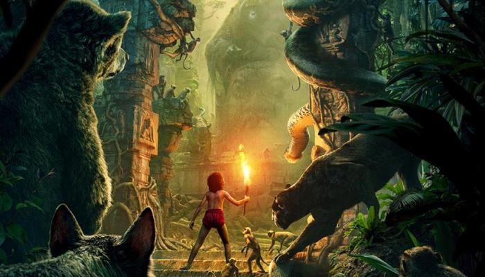 Disney's The Jungle Book Hitting Theaters April 15th