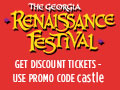 The Georgia Renaissance Festival